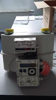 Комплекс СГ-ТК-Д-10, блок питания корректора БПЭК-03/Т, система САКЗ-МК-2 Ду25, система САКЗ-МК-2 Ду32