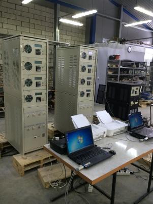 Источник Тока разработает и произведёт для вас любое зарядное устройство для АКБ