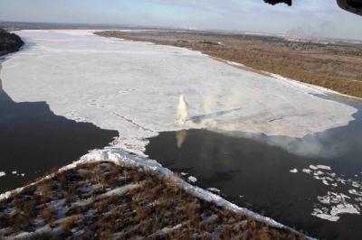 ОАО «НАК «Аки-Отыр» завершает подготовку к паводковому периоду