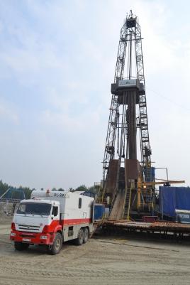 В ОАО «НАК «АКИ-ОТЫР» заканчивается бурение третьей скважины под МСГРП