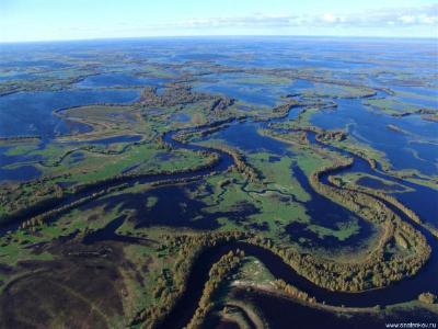 В «Аки-Отыр» продолжается реализация мероприятий природоохранной программы