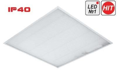 Расширен ассортимент светильников для общественного освещения - Cristal DVO-01-32-001.