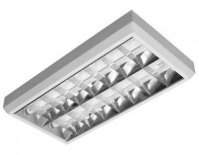 Расширен ассортимент светильников для офисного и торгово-административного освещения - Classic/S-218-01.