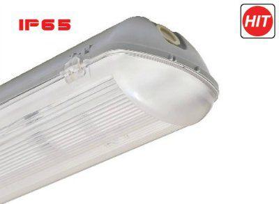 Расширен ассортимент светильников для промышленного освещения - Polar-236-21.