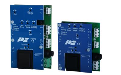 Позиционеры PS-Automation PSAP для приводов PSL/PSF/PSQ