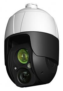 Новые 8 МР поворотные камеры серии Smartec Darkbuster с зумом 30х и ИК-прожектором с подсветкой до 350 метров