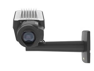 Новая ip камера для 5 мп съемки контрастных/высокодинамичных сцен от AXIS