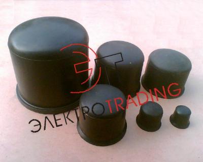 Изготовление буферов резиновых БР ТУ 2500-376-00152106-94.