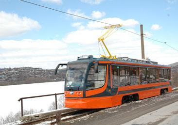 «Камский кабель» для «Пермского трамвая»