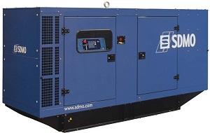 Скидки на дизель-генераторы SDMO в честь праздника