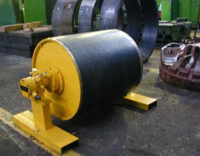 железоотделитель (электромагнитные железоотделители)