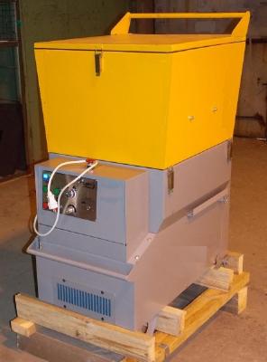 Производим и продаем выдувные машины (установки) МН-1100 для эковаты