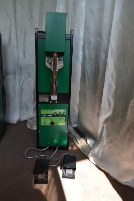 Машина контактной точечной сварки постоянного тока МТВ-19092