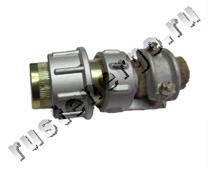 Разъемы ШПЛМ-2, ШПЛМ-3