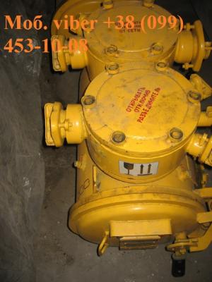 Продам: Пускатель взрывобезопасный типа ПВИТ-125М, ПВИ-250