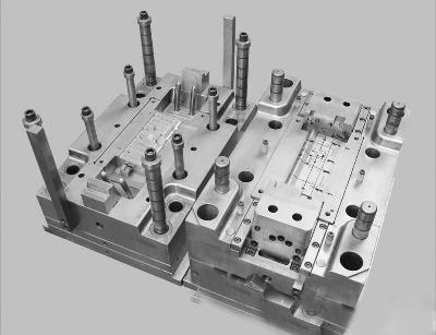 Изготовление пресс-форм для литья пластмасс, алюминия. Изготовление форм для пресса.
