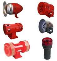 Сирены MS-490, MS-590, MS390, MS290, MS190
