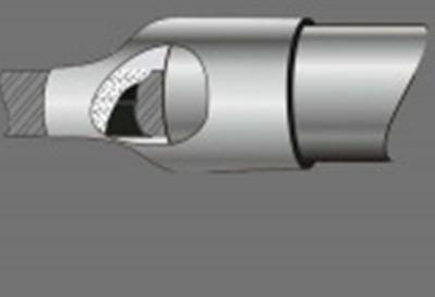 Уплотнители кабельных проходов термоусаживаемые УКПТ