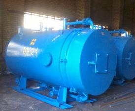 Автоматизированный отопительный котел на 2 МВт