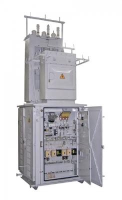 Изготовление трансформаторов и трансформаторных подстанций по схемам заказчика