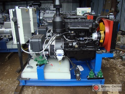 Генератор 30 кВт, АД 30 ММЗ, АД-30-Т400 ММЗ, АД-30-Т400-1Р ММЗ, АД-30-Т400-2Р ММЗ