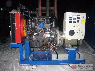 Генератор 50 кВт, АД 50 ММЗ, АД-50-Т400 ММЗ, АД-50-Т400-1Р ММЗ, АД-50-Т400-2Р ММЗ