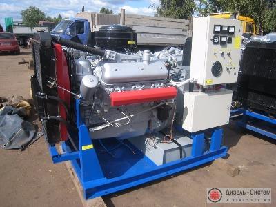 Генератор 60 кВт, АД 60 ЯМЗ, АД-60-Т400 ЯМЗ, АД-60-Т400-1Р ЯМЗ, АД-60-Т400-2Р ЯМЗ