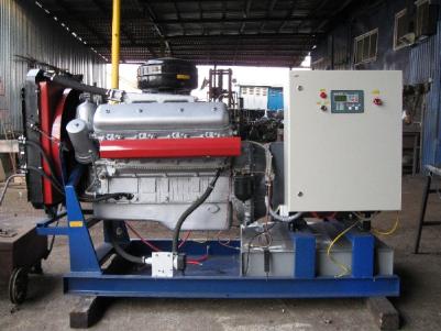 Генератор 100 кВт, АД 100 ЯМЗ, АД-100-Т400 ЯМЗ, АД-100-Т400-1Р ЯМЗ, АД-100-Т400-2Р ЯМЗ