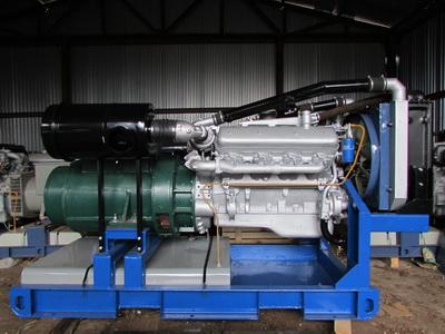 Генератор 150 кВт, АД 150 ЯМЗ, АД-150-Т400 ЯМЗ, АД-150-Т400-1Р ЯМЗ, АД-150-Т400-2Р ЯМЗ