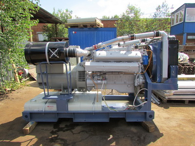 Генератор 200 кВт, АД 200 ЯМЗ, АД-200-Т400 ЯМЗ, АД-200-Т400-1Р ЯМЗ, АД-200-Т400-2Р ЯМЗ