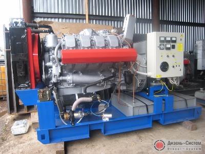 Генератор 300 кВт, АД 300 ЯМЗ, АД-300-Т400 ЯМЗ, АД-300-Т400-1Р ЯМЗ, АД-300-Т400-2Р ЯМЗ