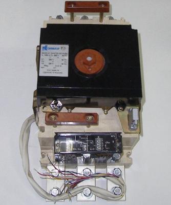 ВА 51-39, ВА 52-37, ВА 57-35, ВА 57-39, ВА 04-36, ВА 08, ВА51-35 автоматические выключатели.