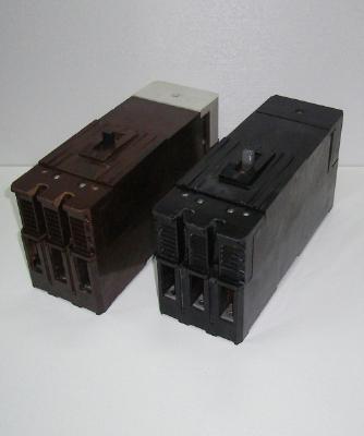 А 31-16, А 31-26, А 31-44, А 37-16, А 37-26, А 37-75, А 37-93, А 37-94, А 37-96 автоматические выключатели.