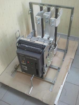 Выключатель Э16КА 1600А.