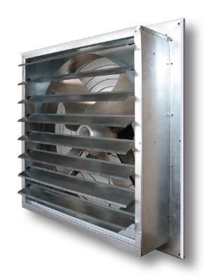 Вентилятор ВО-7, 1 (Климат-47)