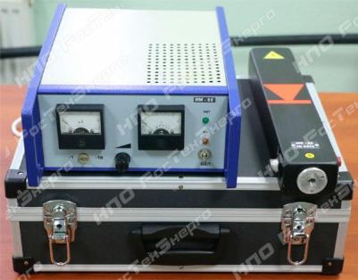 ИМ-65 Высоковольтная установка для испытания изоляции