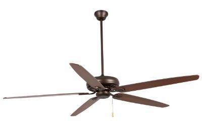 Потолочный вентилятор Nisos
