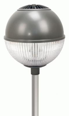 Светодиодный уличный светильник парковый серии XLD-PL24S-WHC-220-01