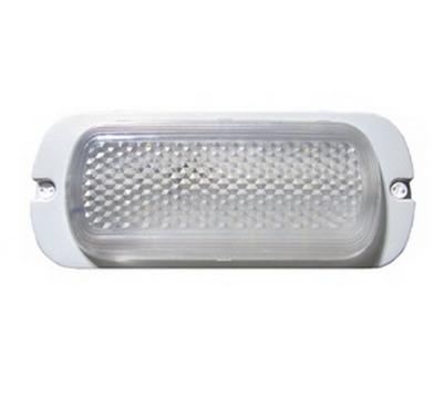 АКЦИЯ! Антивандальный светодиодный светильник с датчиком всего за 560р! только в июле!