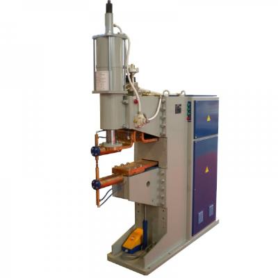 Машина контактной точечной сварки деталей из различных материалов МТВ-63