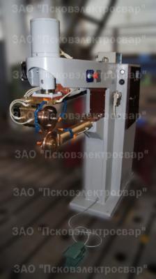 Машина шовной сварки МШ-2208