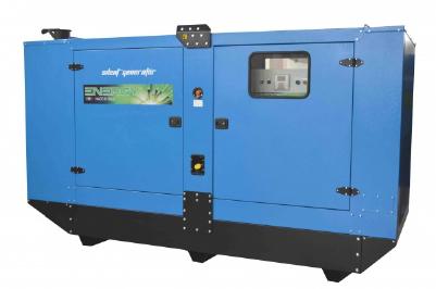 Дизельные электростанции и генераторы ENERGY (Италия) с двигателем DEUTZ мощностью от 16кВт до 400кВт.