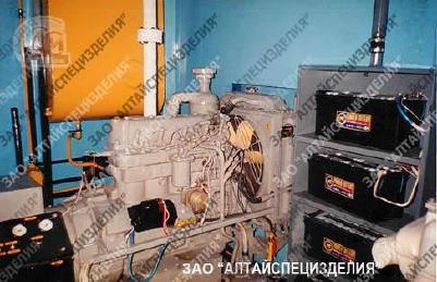 Генераторы, дизельные электростанции, контейнерные АЗС, модульные АЗС