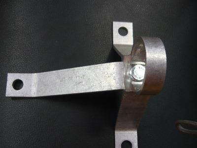 анкерные кронштейны CS 10-T (CT 600)