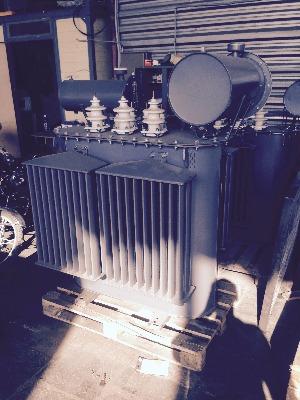 Трансформатор ТМ 250