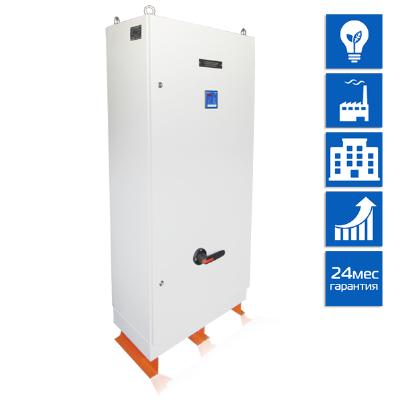 Конденсаторная установка АУКРМ 0 4 мощностью до 5000 кВар
