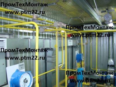 Монтаж инженерных сетей зданий и сооружений, электрооборудования, систем вентиляции, водоснабжения