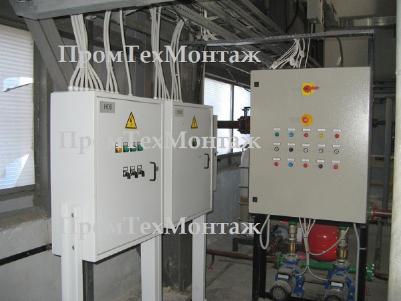 Инженерные сети зданий и сооружений, электромонтажные работы, монтаж систем вентиляции, отопления, водоснабжения