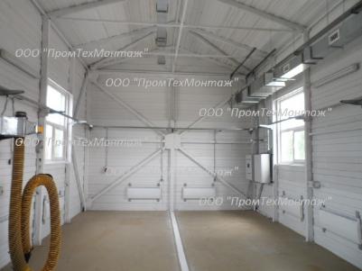 Металлоконструкции, вышки, опоры, модульные здания