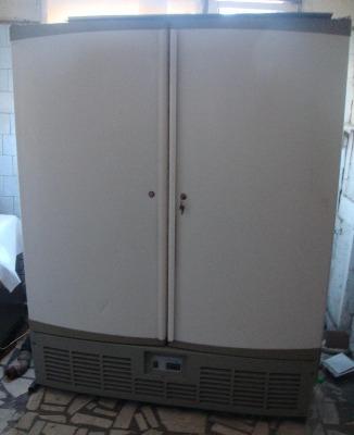 Шкаф холодильный Ариада R1400M (2-камерный)